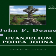 Book launch: Slovak translation of the poetry of John F. Deane, Evangelium Podla Johna