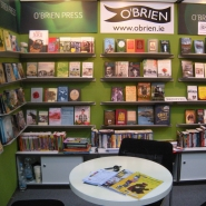 Participation by O'Brien Press at Bologna Children's Book Fair