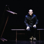 First Love by Samuel Beckett  as part of The Full Irish Festival