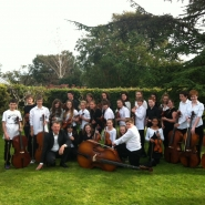Young Dublin Symphonia Exchange