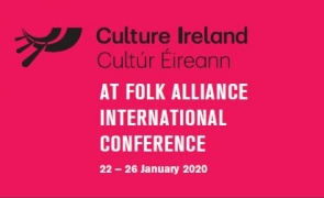 Folk Alliance International Conference New Orleans 2020