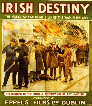 IFI International: 1916 – 2016 Centenary Programme