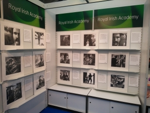 Exhibition and Events at the London Book Fair 2016