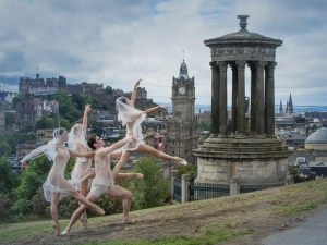 Culture Ireland Edinburgh 2020
