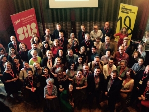Invitation to Apply to Participate in Culture Ireland's Delegation at the Edinburgh Festivals, 2019