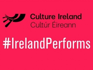 Culture Ireland Celebrates Success as Ireland Performs reaches over 320,000 worldwide