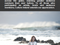 Culture Ireland Newsletter 2016