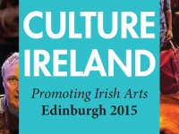 Culture Ireland Edinburgh 2015