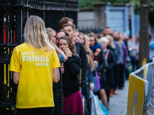 Pitching Sessions for the 2019 Dublin Fringe Festival – Call for Artists/Companies