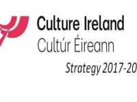 Culture Ireland Strategy 2017-2020