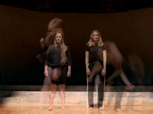 Culture Ireland at Tanzmesse 2018