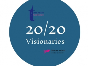 20 Irish Traditional Artists announced for 20/20 Visionaries