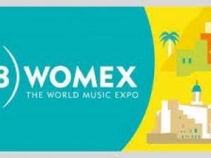 WOMEX – World Music Expo