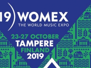 WOMEX – World Music Expo - Culture Ireland Call for Delegates