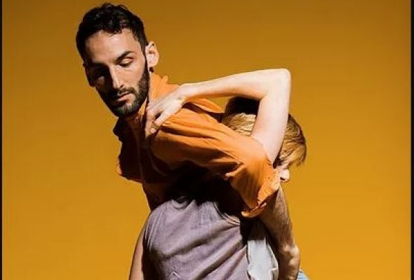 Dublin Dance Festival Opens This Week