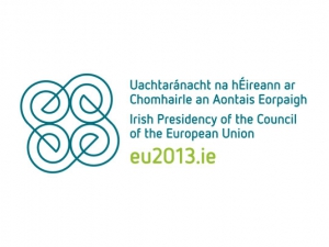 Ciarán Walsh to manage Culture Programme for Ireland's Presidency of Council of the European Union