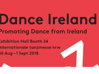Ireland at Tanzmesse 2018