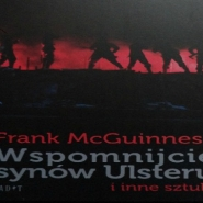 Performance of Frank McGuinness' Greta Garbo Came to Donegal in Polish translation