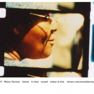 Moira Tierney: Film Screenings