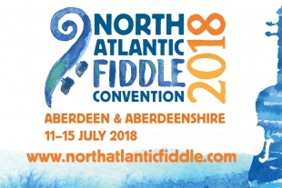 The North Atlantic Fiddle Convention 2018