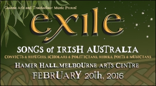 Exile: Songs and Tales of Irish Australia