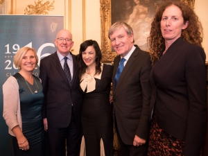 London Launch for Ireland 2016
