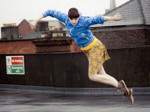 World premieres by Irish artists take centre stage at Dublin Dance Festival 14-26 May 2013