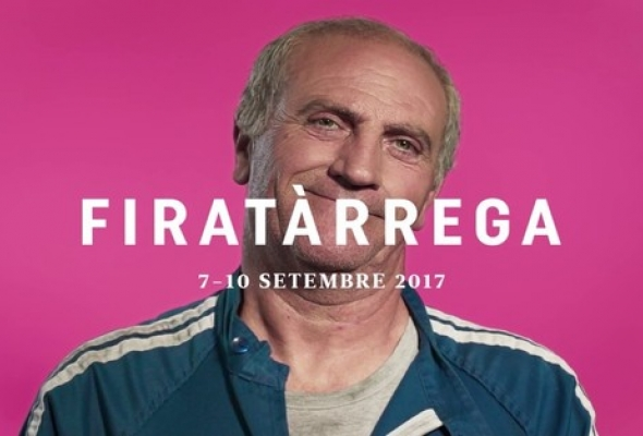 Call for Participation in Irish Delegation FiraTàrrega – September 2017