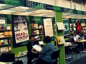 Ireland at Frankfurt Book Fair