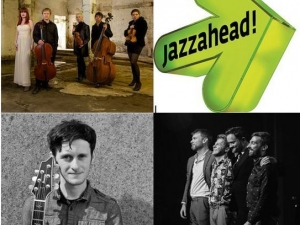 Ireland at Jazzahead! 2017 trade fair begins this week