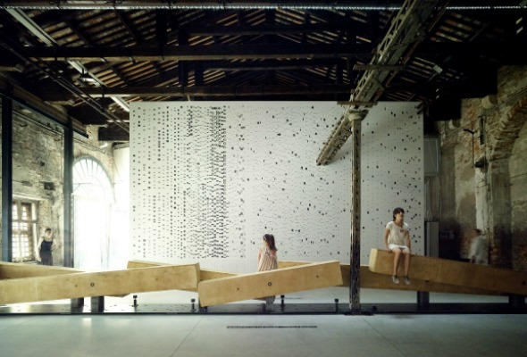 Thousands visited Irish Pavilion at Venice Architecture Biennale