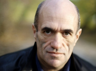 Colm Tóibín at The Lowell Humanities Series at Boston College