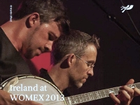 Womex 2013